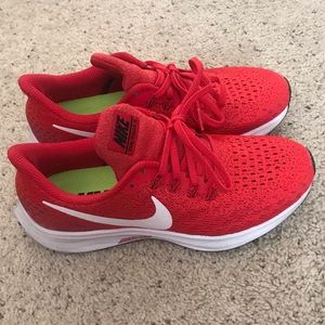Nike Air Zoom Pegasus 35 Red